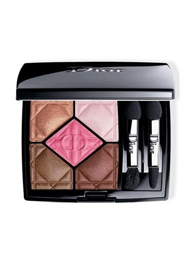 Dior Dior 5 Couleurs Eyeshadow Palette 867 Attract Far Paleti Renkli